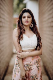 Actress Aathmika Cute, Hot, Gorgeous Pictures22