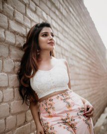 Actress Aathmika Cute, Hot, Gorgeous Pictures23