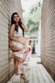 Actress Aathmika Cute, Hot, Gorgeous Pictures29