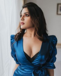 Actress Aathmika Cute, Hot, Gorgeous Pictures3