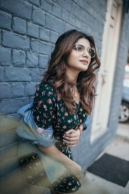Actress Aathmika Cute, Hot, Gorgeous Pictures32