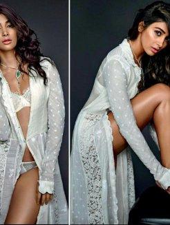 Actress Pooja Hegde Hot Photo Shoot for Maxim India Magazine12