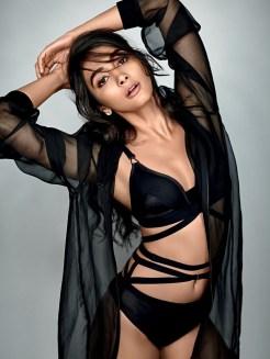 Actress Pooja Hegde Hot Photo Shoot for Maxim India Magazine3