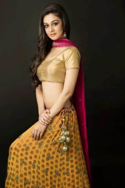Aishwarya Arjun Galley8