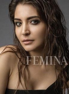 Anushka Sharma Femina Hot Photo Shoot3