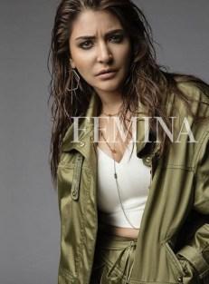 Anushka Sharma Femina Hot Photo Shoot7