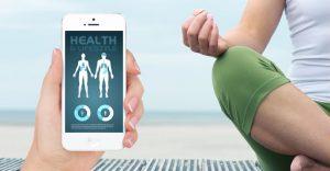 Benefits of Using Smartphone Fitness App