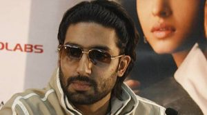Fans Want Abhishek Bachchan's Signature Hairband Look