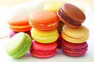 France: Macarons
