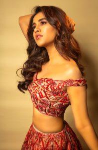 Nabha Natesh Recent Photo Shoot Pics2
