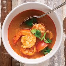 Thailand Tom Yum Soup