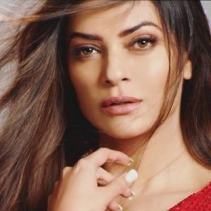 """Sushmita taught a teenager, """"How to behave."""""""