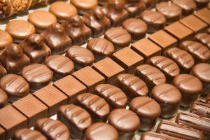 Switzerland: Chocolate