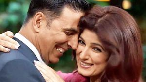 Twinkle Khanna's Conditions to Marry Akshay- Hilarious Facts