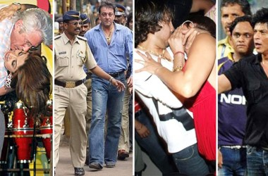 Top Controversies Of Bollywood