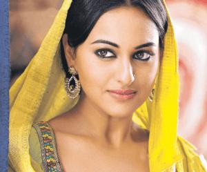 Molestation face by Sonakshi Sinha: