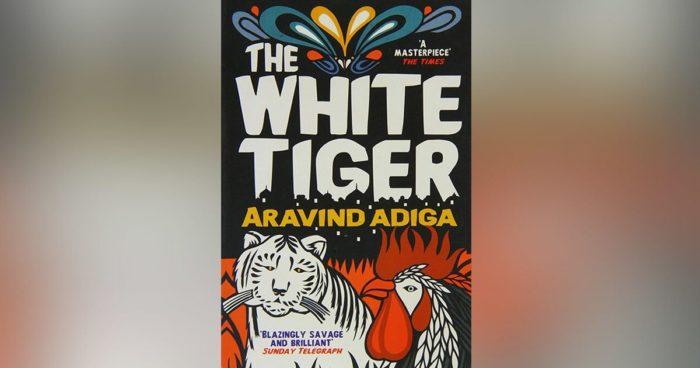 Arvind Adiga The White Tiger