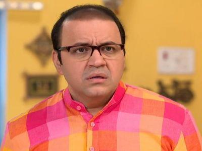 Bhide from Tarak Mehta ka Ulta Chashma