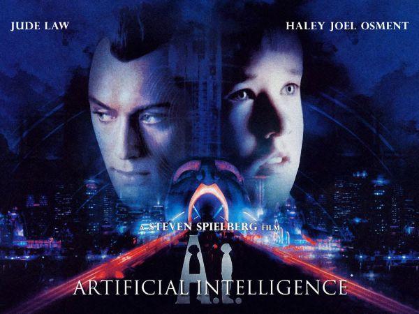 I Artificial intelligence