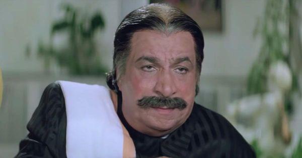 Kedar Khan