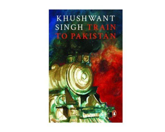 Khushwant Singh Tain to Pakistan