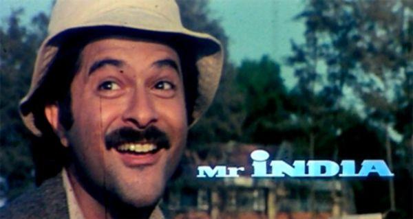 Mr India