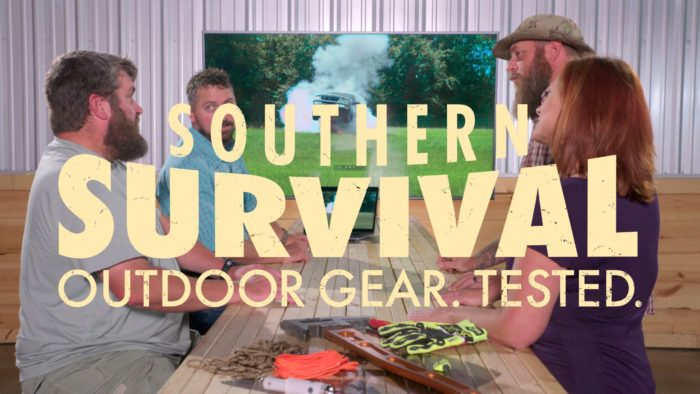 Southern Outdoor Gear Tested