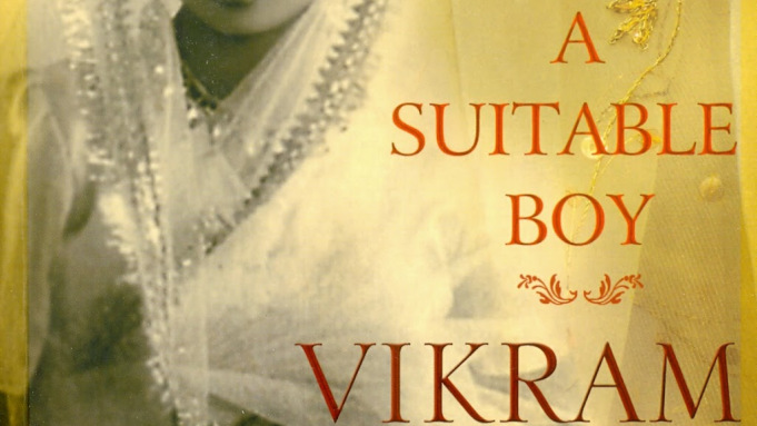 Vikram Sethi A suitable boy