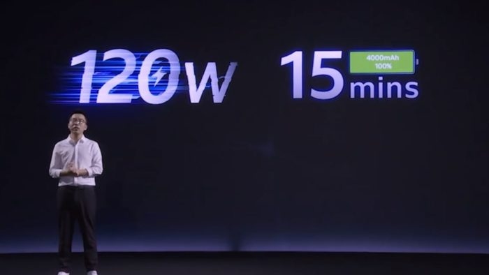 Worlds superfast charging technology by OPPO