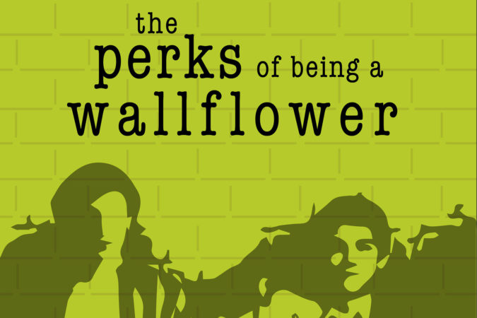 the preks of being a wall flower