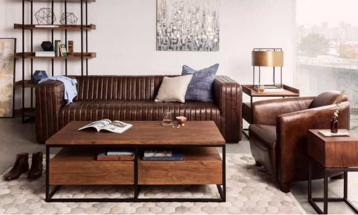 To save your furnishings