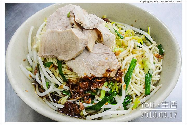 [花蓮玉里] 傳統美食玉里麵