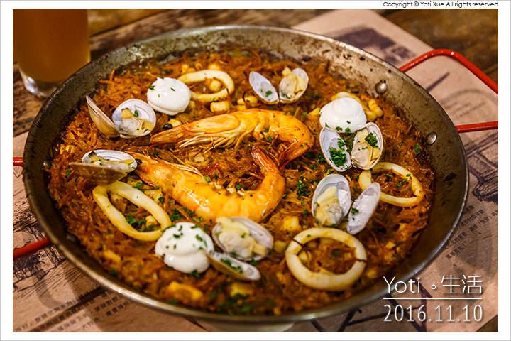 [花蓮市區] 恆好 Doing Good 複合式空間   西班牙料理與百年工藝, 感受美好事物中的溫度與歷史韻味〈試吃邀約〉