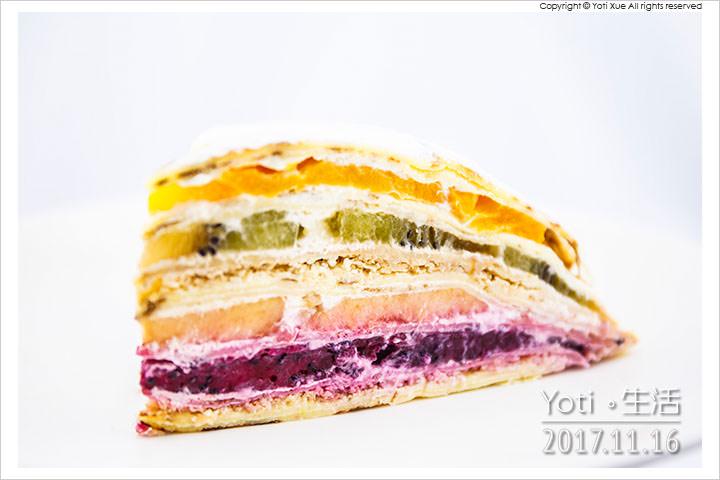 [花蓮市區] 蛋糕甜 Sweet Cake