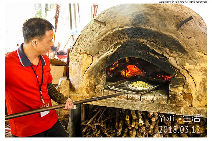 [花蓮壽豐] 鯉魚潭窯烤披薩 | 騎腳踏車環潭, 來場深度低碳旅遊吧!〈體驗邀約〉