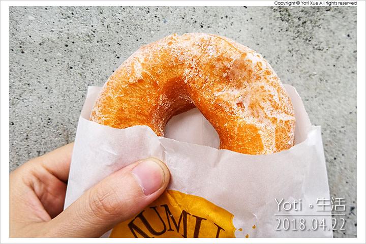 [花蓮玉里] 莉姆姆的歌 | 小米甜甜圈