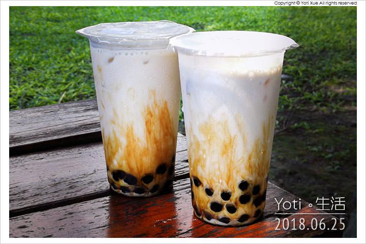 [花蓮食記] 岳澤坊   Yue Tea