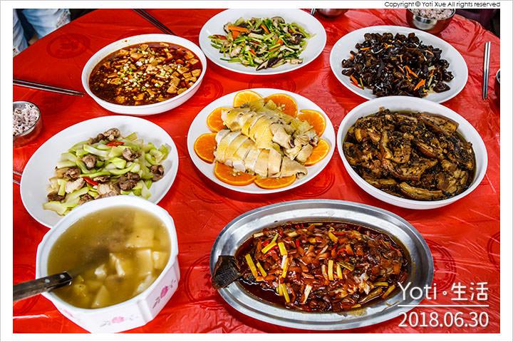 [花蓮瑞穗] 富源拔仔庄樂齡食堂 | 在地媽媽的客家料理