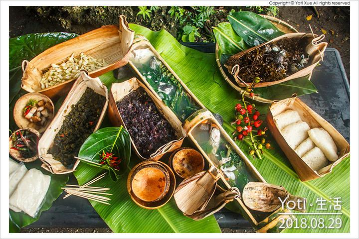 [花蓮豐濱] 靜浦部落 Cawi' 找味 | 阿美族山海之間飲食文化與生態體驗一日遊 〈體驗邀約〉