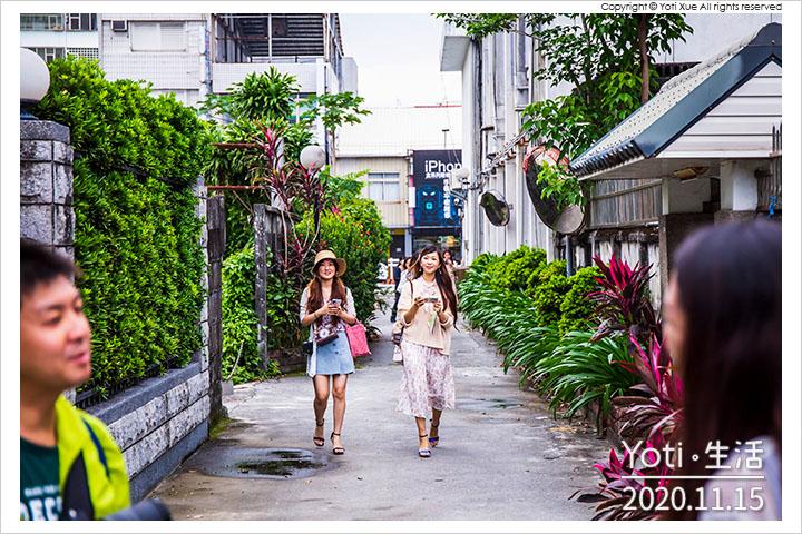 [花蓮遊程] 款待花蓮文青微旅行   走讀慢城市區巷弄內的懷舊步調(體驗邀約)