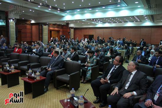 منتدى الأعمال المصرى الصينى(15)
