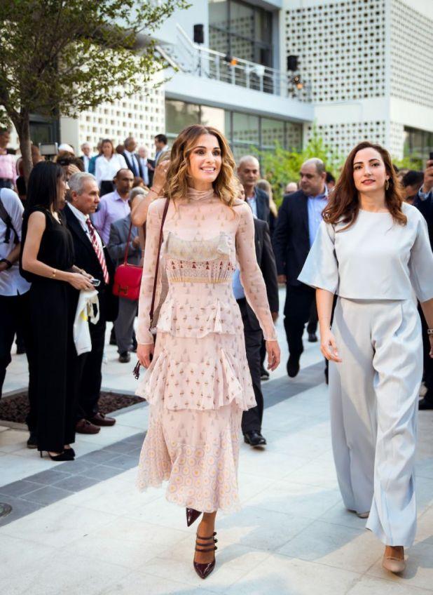 الملكة رانيا (4)