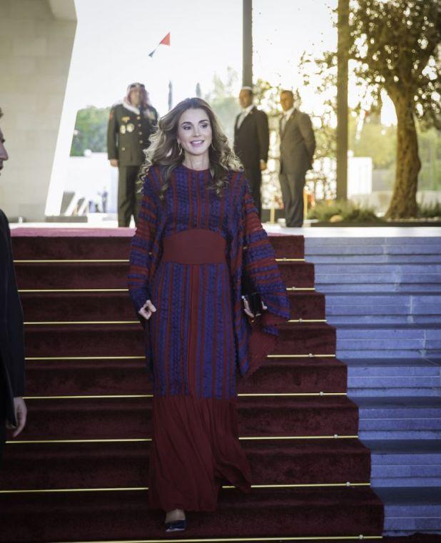 الملكة رانيا (15)