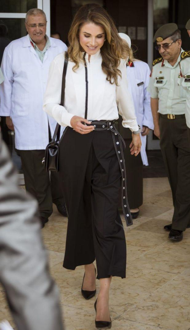 الملكة رانيا (14)
