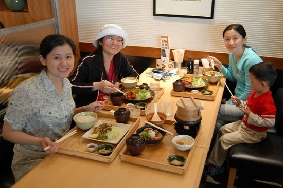 ثقافة الأكل