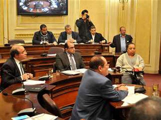 لجنة-التضامن-بمجلس-النواب