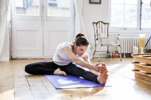 رياضة اليوغا ودورها -فوائد اليوجا
