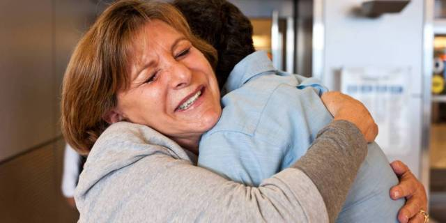 2 الهدية التى تحتاجها الأم فى عيدها