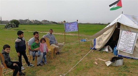 حق العودة غزة