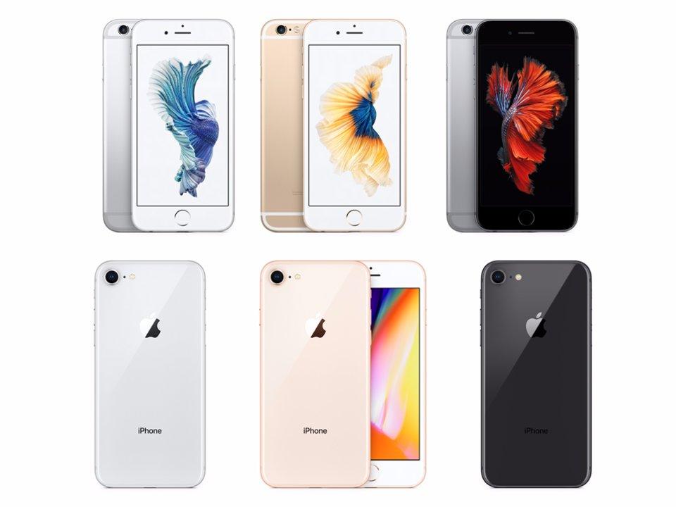 5 أسباب تجعل هاتف آيفون 6s أفضل من آيفون 8 سعر أقل